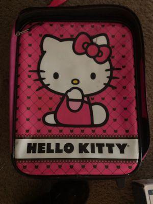 Kids Hello kitty luggage for Sale in Phoenix, AZ