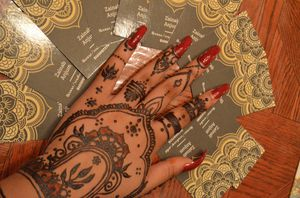 Henna artist for Sale in Houston, TX