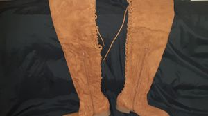 Meagan Flat Boots for Sale in Jacksonville, FL