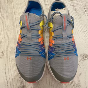 New Under Armour Sneakers Size 7 Women Pick Up At Timber Dr Gardner for Sale in Garner, NC