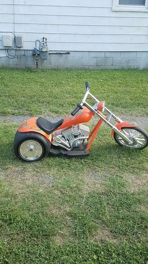 Motorcycle power wheel for Sale in Richmond, VA