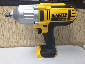 "Dewalt DCF889 1/2"" Impact Wrench for Sale in Lakeland, FL"