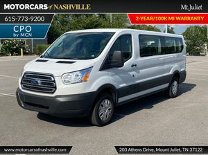 2019 Ford Transit Passenger Wagon for Sale in Mount Juliet, TN