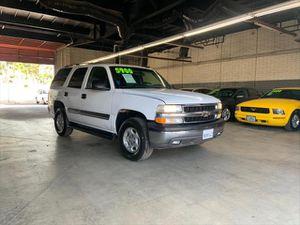 2005 Chevrolet Tahoe for Sale in Garden Grove, CA