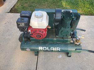 Rolair compressor for Sale in Elk Grove, CA