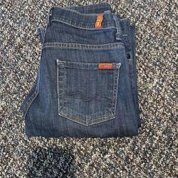 7 Jeans for Sale in Ellensburg,  WA