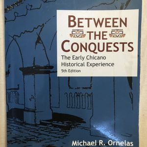Between The Conquests Book for Sale in San Diego, CA
