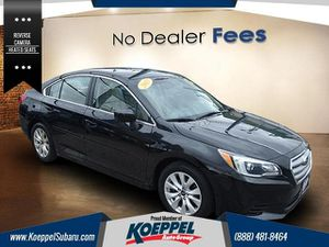 2015 Subaru Legacy for Sale in Woodside, NY