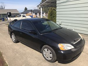 Honda Civic for Sale in Seattle, WA