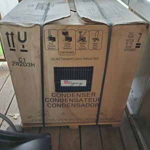 A/C Unit - 2 Ton - Brand New for Sale in Baytown, TX
