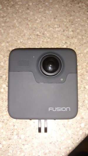 Go pro Fusion for Sale in Waterbury, CT