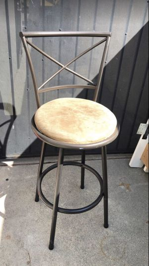 Bar Stools. ( 3 for $40 ) for Sale in South Gate, CA