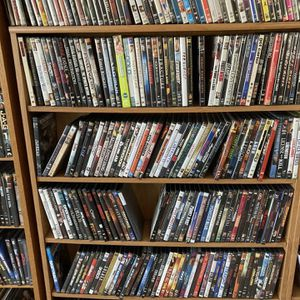 Giant Movies Collection. DVDs Less Than $1! for Sale in Scottsdale, AZ