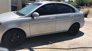Hyundai Accent 2007 for Sale in North Las Vegas, NV