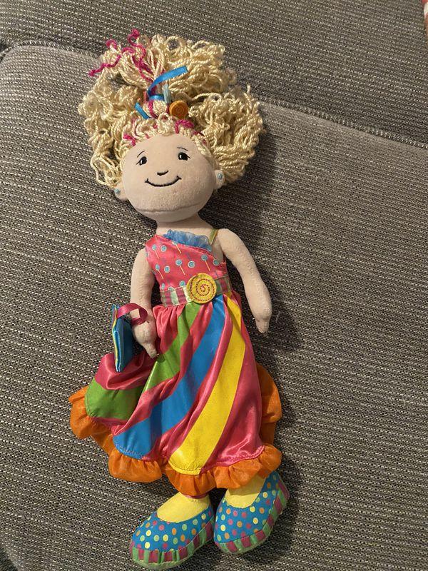 Groovy girls lollipop Lola- rare