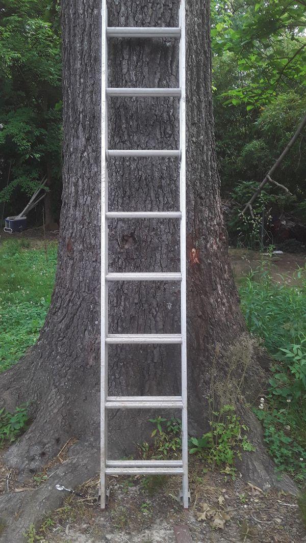16ft ladder