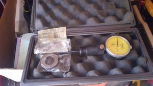 Cummins mechanical fuel pump timing dial indicator for Sale in Leavenworth, WA