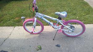 18in girls Kent Peace freestyle BMX bike for Sale in Atlanta, GA