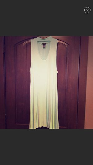 Teal colored dress size small for Sale in Kearney, NE