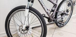 Scwinn S29 Mountain Bike dual suspension like new for Sale in Brandon, FL