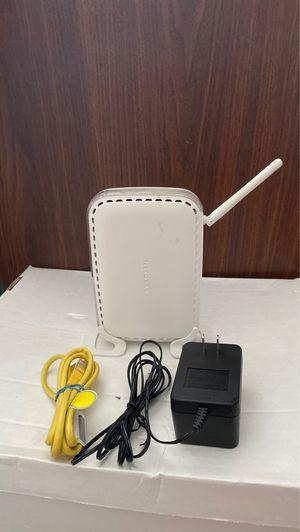 Netgear Wireless Router for Sale in Portland, OR