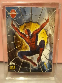 SPIDERMAN - Pick up Only REASONABLE Offer for Sale in Jersey City,  NJ
