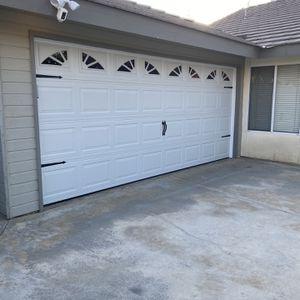Best Garage Doors Prices In Town for Sale in Bakersfield, CA