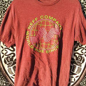 Neff T shirt for Sale in Spokane, WA