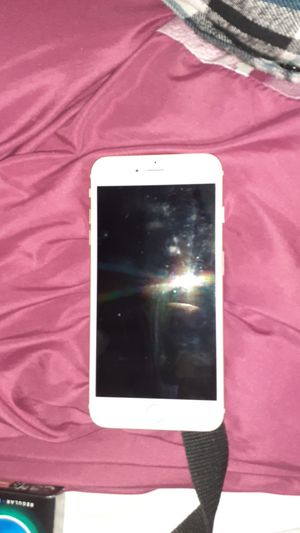 Iphone 6s+ for Sale in Carlsbad, CA