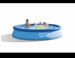 Intex pool 10x30 for Sale in Whittier, CA