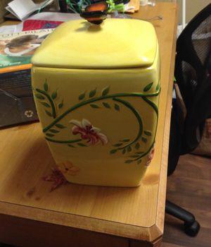 Cookie jar for Sale in Fairfax, VA