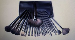 24 PC Makeup Professional Brush Set for Sale in Lewisville, TX