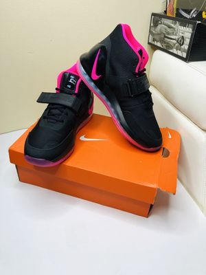 Nike Air Force Max size us 9.5 for Sale in Tampa, FL