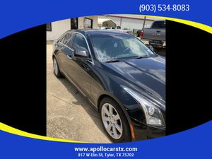 2016 Cadillac ATS for Sale in Tyler, TX