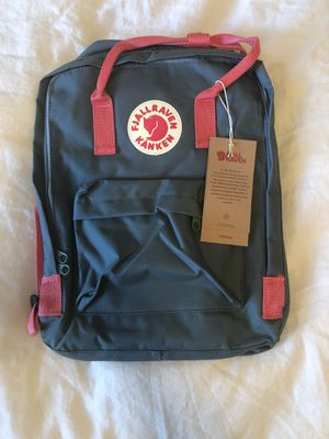 Fjallraven Kanken Backpack - New with Tags! for Sale in Washington, DC