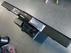 Klipsch Reference RSB-11 Sound Bar with Wireless Subwoofer for Sale in El Monte, CA