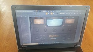 Lenovo Music Production Laptop - Intel i3 - 320GB HDD - 8GB Raml - Webcam and more... for Sale in Chicago, IL