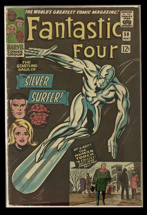 Fantastic Four #50 for Sale in Farmington Hills, MI