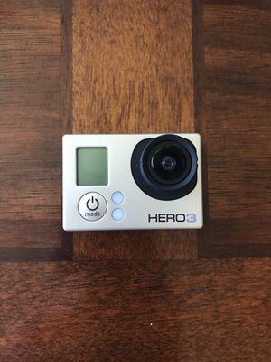 Go Pro Hero 3 Plus Battery for Sale in Denver, CO