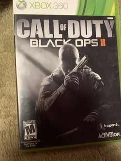 black ops 2 for Sale in Ramona,  CA