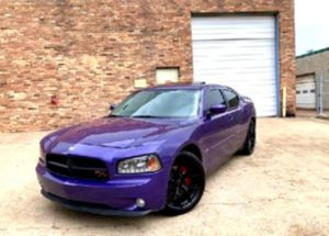 Cruise Control 2006 Charger  for Sale in Detroit, MI