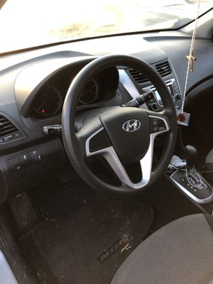 Hyundai Accent Hatchback for Sale in Alliance, OH