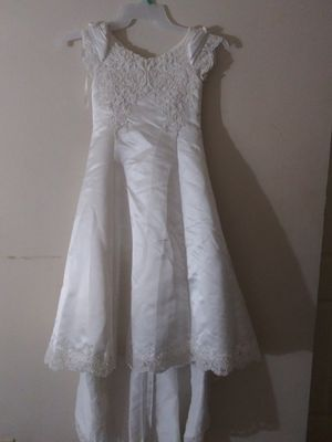 Flower girl dress for Sale in New Britain, CT