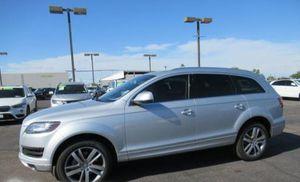 2015 Audi Q7 TDI Premium Plus AWD SUV for Sale in Mesa, AZ