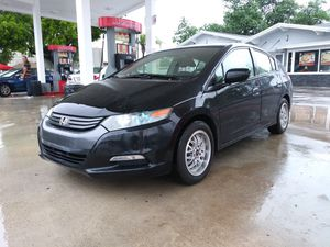 2012 HONDA INSIGHT... 60 MILES PER GALLON, CLEAN TITLE, 68,345 MILES, RUNS PERFECT for Sale in Miami, FL