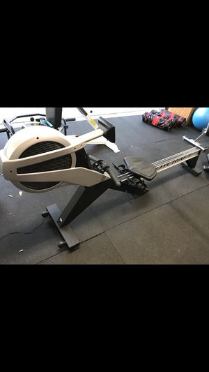 Body craft rower for Sale in San Jose, CA