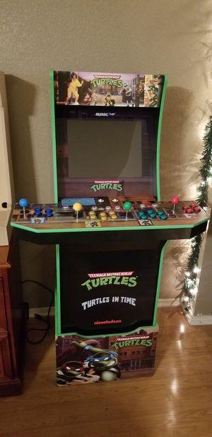 Arcade Cabinet Upgrade!! for Sale in Miami, FL