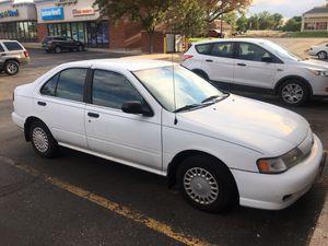 96 Nissan Sentra. $1000 for Sale in Denver, CO