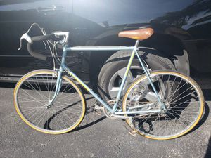 Schwinn racing bike tall boy special for Sale in Miami, FL