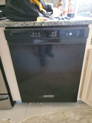 KitchenAid Dishwasher for Sale in Union, NJ